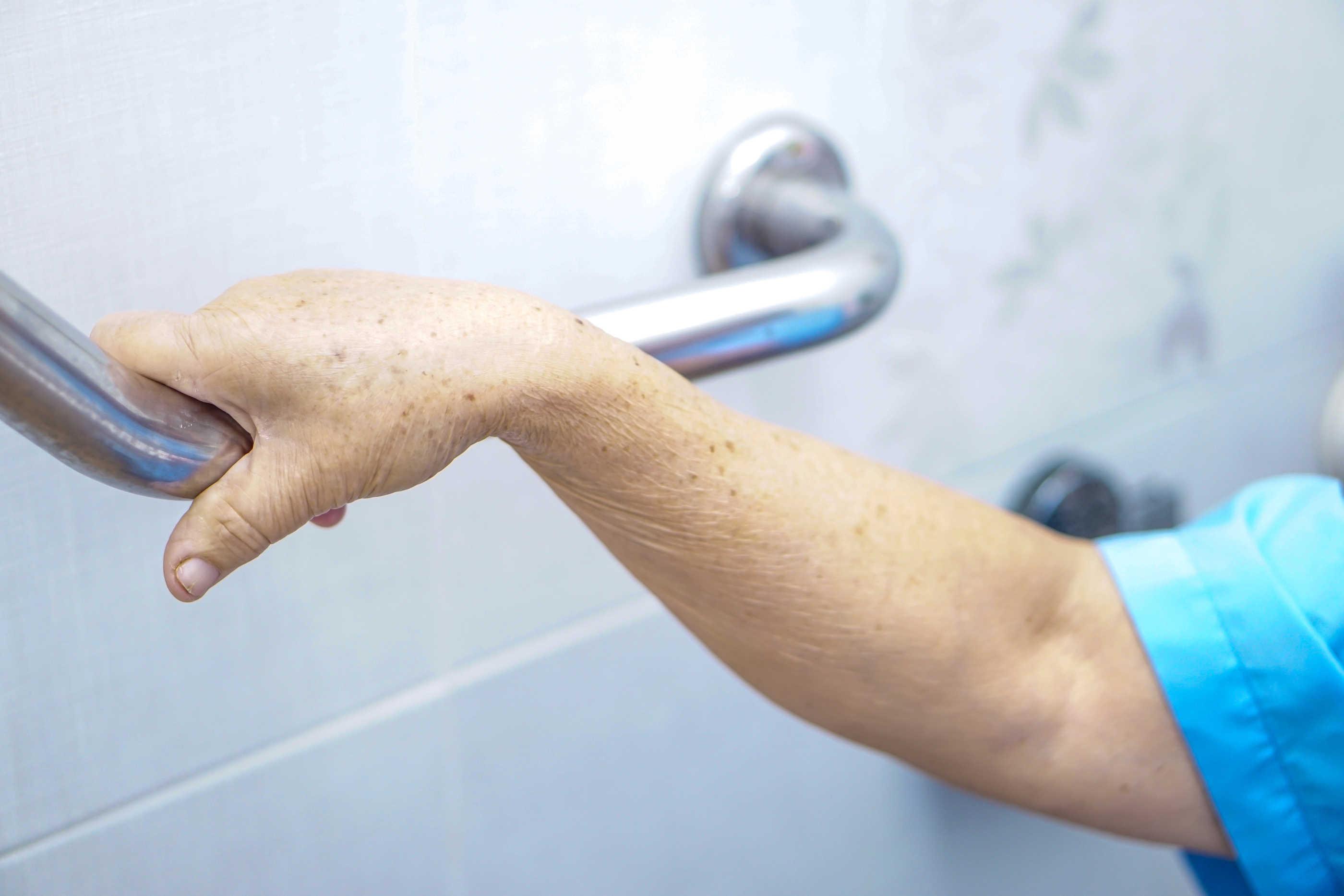 Prévention des chutes dans la salle de bain - Espace Médic