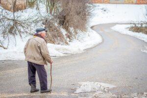 L'isolement des personnes aînées un fléau!