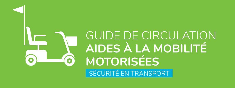 Les règles de circulation avec AMM