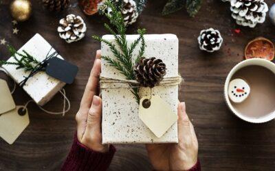 Autres choses pour Noël, pourquoi pas