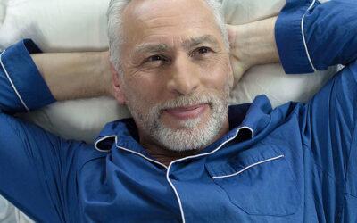Choisir un lit électrique pour faciliter le maintien à domicile d'une personne âgée en perte d'autonomie