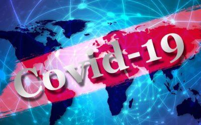 COVID-19 Nous sommes là!