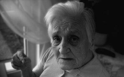 JANVIER, le mois de la sensibilisation à la maladie d'Alzheimer