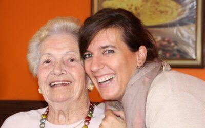 Janvier mois de la sensibilisation à l'Alzheimer