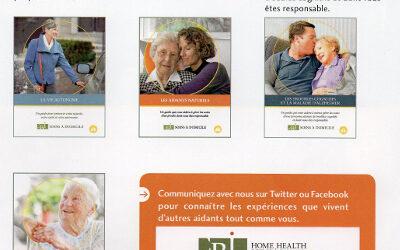 Des guides très utiles pour le maintien à domicile