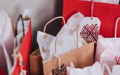 Idées cadeaux à offrir à une personne aînée