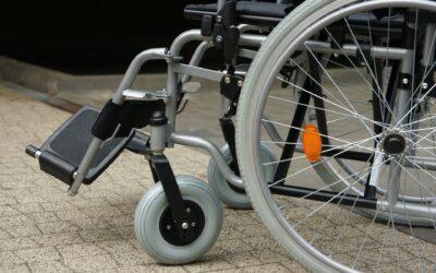 Choisir un fauteuil roulant
